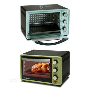 Qasa Oven Toaster 20litres   Kitchen Appliances for sale in Abuja (FCT) State, Wuse