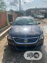 Volkswagen Passat 2009 Gray | Cars for sale in Lagos State, Surulere