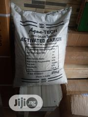 Activated Carbon Made In India | Manufacturing Materials & Tools for sale in Lagos State, Orile