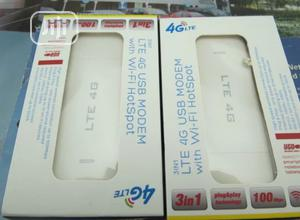 Universal 4G LTE USB Modem With Wi-fi Hotspot, Plug & Play | Networking Products for sale in Abuja (FCT) State, Wuse