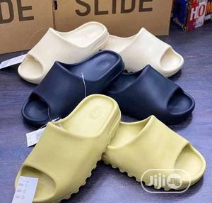 Adidas Slides Palm | Shoes for sale in Lagos State, Lagos Island (Eko)