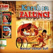 Mansur Usman Sufi Writer   Books & Games for sale in Kano State, Dala