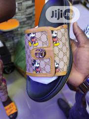 High Designer Gucci Pam | Shoes for sale in Bayelsa State, Yenagoa