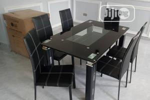 Quality Glass Dining Table | Furniture for sale in Lagos State, Ajah