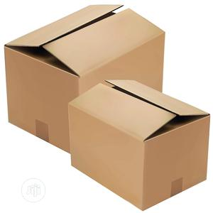 Corrugated General Packaging Box | Manufacturing Services for sale in Lagos State, Ikeja