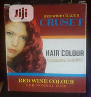 Hair Colorant Wine Red. | Hair Beauty for sale in Lagos State, Mushin