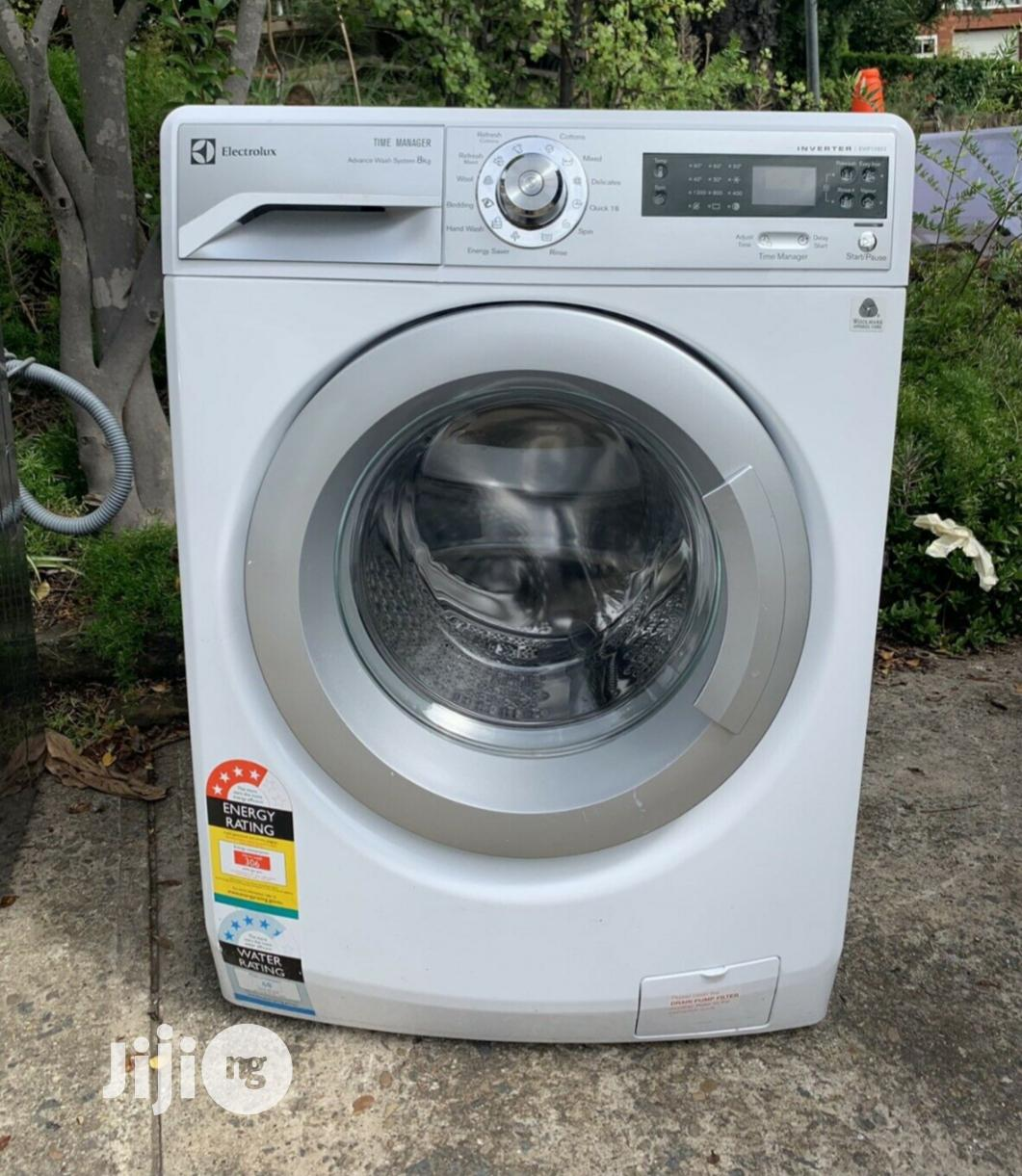 Tokunbo Washing Machines | Home Appliances for sale in Surulere, Lagos State, Nigeria