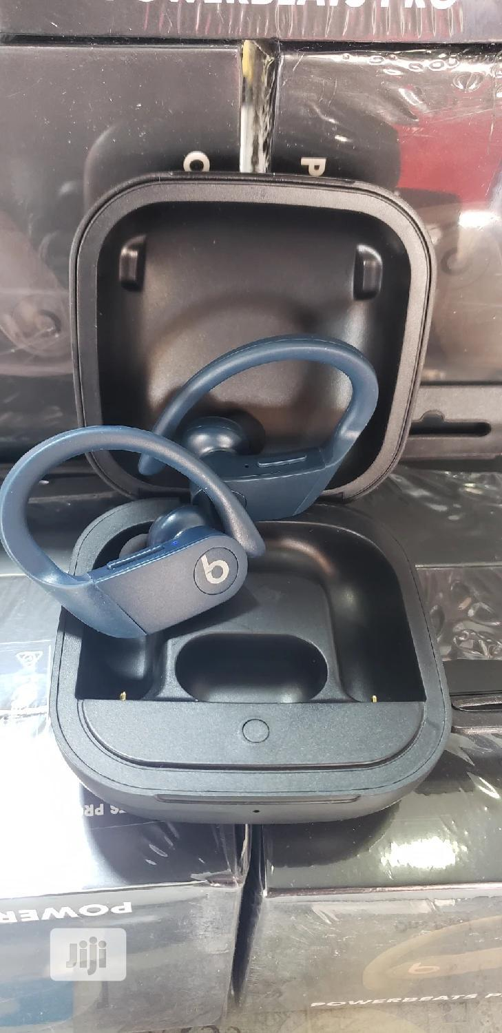 Beat by Dre Powerbeat PRO | Accessories for Mobile Phones & Tablets for sale in Ikeja, Lagos State, Nigeria