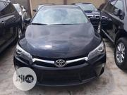 Toyota Camry 2015 Black   Cars for sale in Lagos State, Ojodu