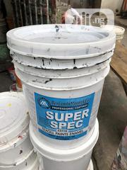 Satin Paint | Building Materials for sale in Lagos State, Mushin