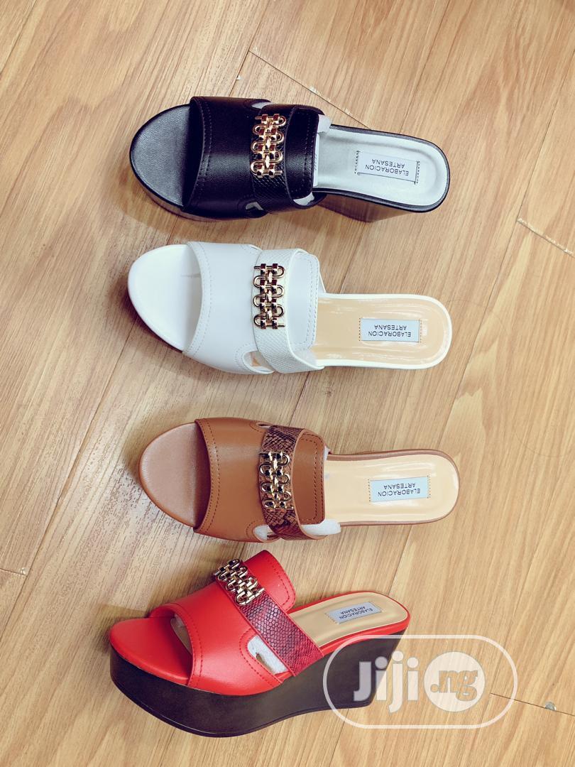 Female Designers Slippers