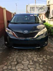 Toyota Sienna 2011 LE 7 Passenger Mobility Blue | Cars for sale in Lagos State, Lekki Phase 1