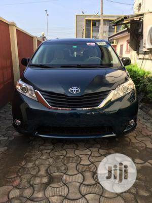 Toyota Sienna 2011 LE 7 Passenger Mobility Blue   Cars for sale in Lagos State, Lekki