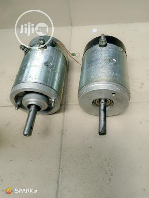 DC Motor .. | Hand Tools for sale in Lagos State, Ikeja