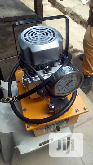 Electric Hydraulic Pump   Manufacturing Equipment for sale in Lagos State, Ikeja
