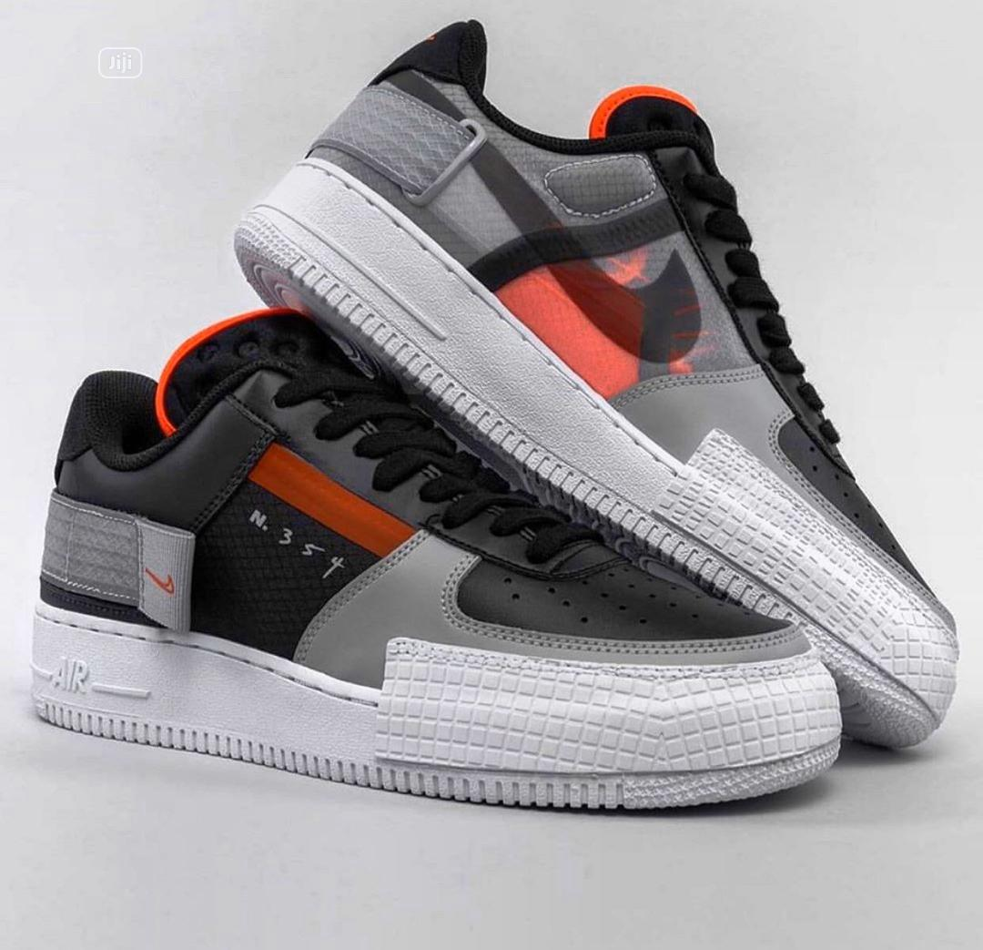 Nike Air Force | Shoes for sale in Lagos Island, Lagos State, Nigeria