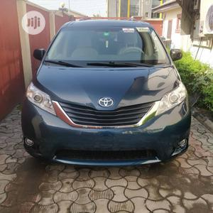 Toyota Sienna 2011 LE 7 Passenger Blue | Cars for sale in Lagos State, Lekki