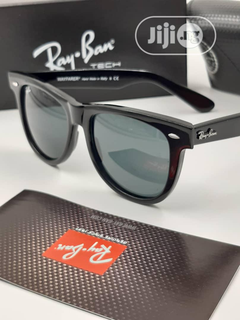 Ray Ban Sun Glasses | Clothing Accessories for sale in Lagos Island, Lagos State, Nigeria