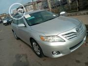 Toyota Camry 2010 Silver | Cars for sale in Ogun State, Abeokuta South