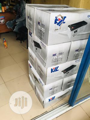 200ah 12volts KYC Deep Cycle Solar Battery   Solar Energy for sale in Lagos State, Lagos Island (Eko)