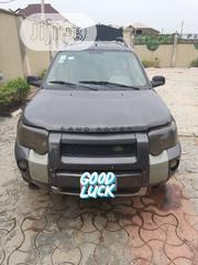 Land Rover Freelander HSE 2004 Gray   Cars for sale in Ogun State, Ado-Odo/Ota