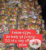 Potato Chips | Meals & Drinks for sale in Ogun State, Sagamu