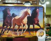 Horse Picture Frame | Home Accessories for sale in Lagos State, Surulere