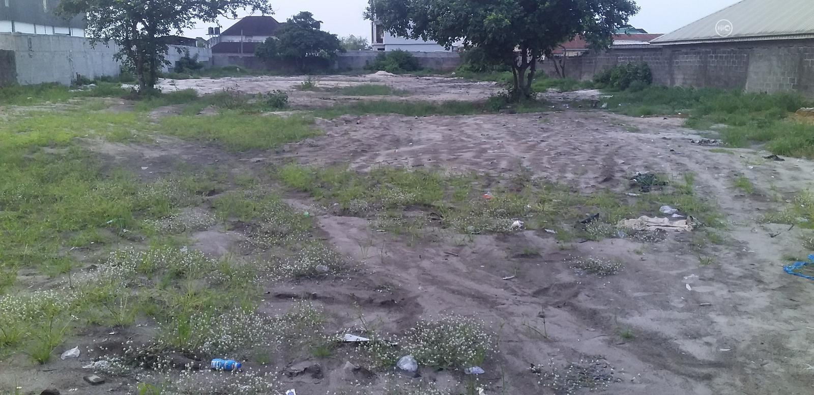 Six Plots of Land Facing Lekki-Epe Express With Governor's Consent | Land & Plots For Sale for sale in Ibeju, Lagos State, Nigeria