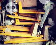 Pallet Truck | Store Equipment for sale in Lagos State, Ojo