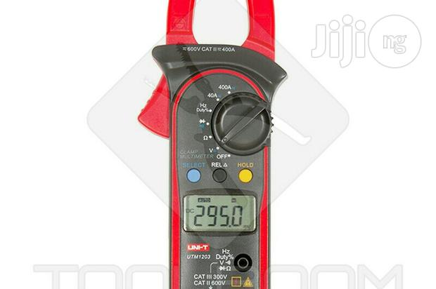 Unit Clamp Meter