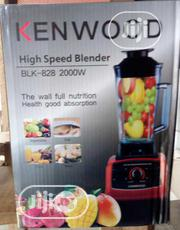 Kenwood Commercial Blender | Restaurant & Catering Equipment for sale in Lagos State, Lagos Island