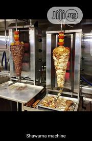 Shawama Machine 3burner | Restaurant & Catering Equipment for sale in Lagos State, Ikotun/Igando