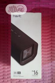 Havit 16 10w Portable Wireless Speaker M16 9500 | Audio & Music Equipment for sale in Lagos State, Ikeja