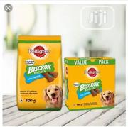 Pro Pedigree Food Puppy Adult Dogs Cruchy Dry Food Top Quality | Pet's Accessories for sale in Lagos State, Ikeja