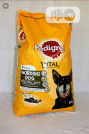 Pro Pedigree Food Puppy Adult Dogs Cruchy Dry Food Top Quality | Pet's Accessories for sale in Lagos State, Surulere