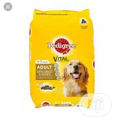 Pro Pedigree Food Puppy Adult Dogs Cruchy Dry Food Top Quality | Pet's Accessories for sale in Lagos State, Agboyi/Ketu