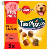 Pedigree Food Puppy Adult Dogs Cruchy Dry Food Top Quality | Pet's Accessories for sale in Lagos State, Alimosho