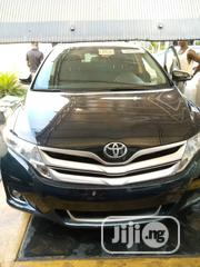 Toyota Venza 2015 Black | Cars for sale in Delta State, Oshimili South