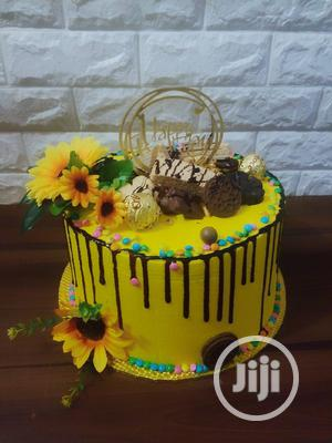 Buttercream Cake | Meals & Drinks for sale in Lagos State, Ikeja