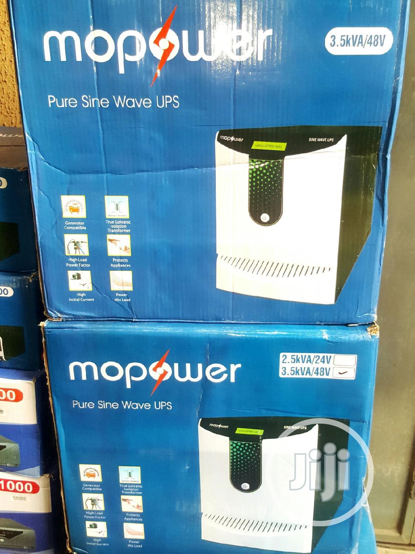 3.5kva 48v Mopower Inverter