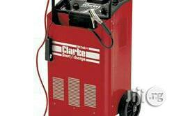 Smarter Battery Charger 12/24volt 650cd