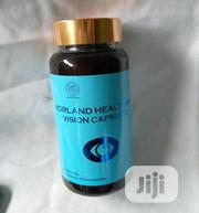 Vision Vital Capsule Corrects Vision Defects   Vitamins & Supplements for sale in Lagos State, Yaba