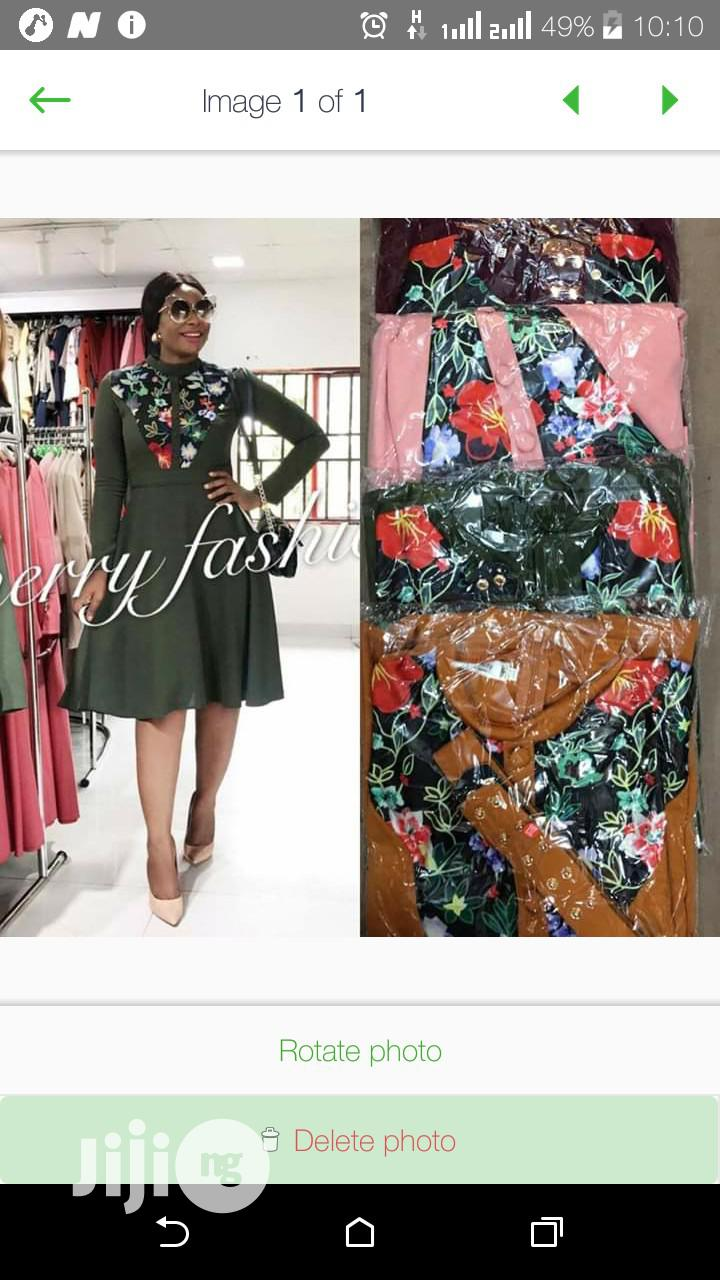 Female Gown | Clothing for sale in Maryland, Lagos State, Nigeria