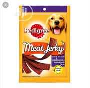 Pedigree Food Puppy Adult Dogs Cruchy Dry Food Top Quality | Pet's Accessories for sale in Lagos State, Apapa