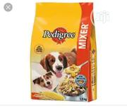 Pedigree Food Puppy Adult Dogs Cruchy Dry Food Top Quality | Pet's Accessories for sale in Lagos State, Ibeju
