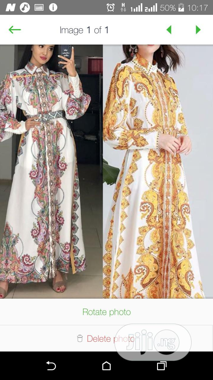 Female Long Gown | Clothing for sale in Magodo, Lagos State, Nigeria