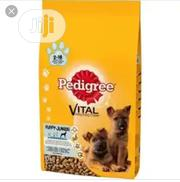 Pedigree Food Puppy Adult Dogs Cruchy Dry Food Top Quality | Pet's Accessories for sale in Lagos State, Ikorodu