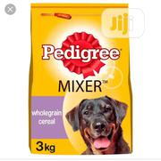 Pedigree Food Puppy Adult Dogs Cruchy Dry Food Top Quality | Pet's Accessories for sale in Lagos State, Ilupeju