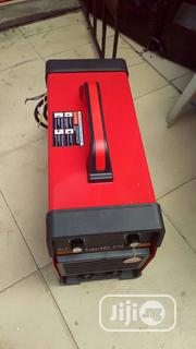 250amps Inverter Welding Machine | Electrical Equipment for sale in Lagos State, Ojo