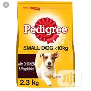 Pedigree Food Puppy Adult Dogs Cruchy Dry Food Top Quality | Pet's Accessories for sale in Lagos State, Ipaja